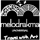 melodrakma logo