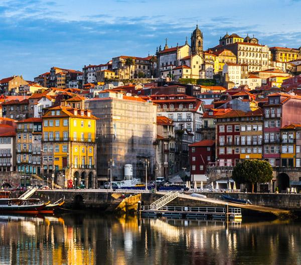 Portugal & Extremadura