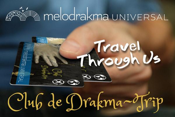 Club de Drakma-Trip